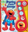 Potty Time Songs: Play-a-Song Book (Elmo)