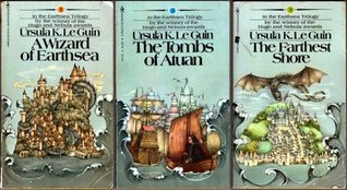 Trilogy download earthsea ebook