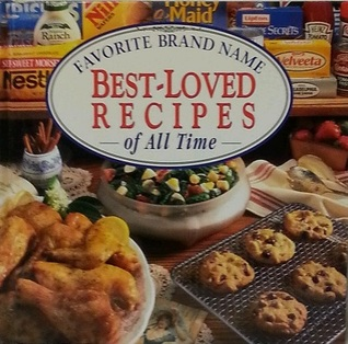 Best-Loved Recipes of All Time