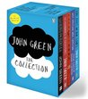 John Green the Collection by John Green