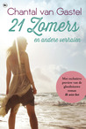 21 zomers by Chantal van Gastel