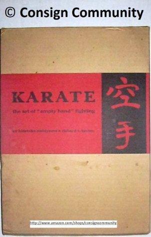 Karate: Art of Empty Hand