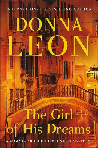 Ebook The Girl of His Dreams by Donna Leon PDF!