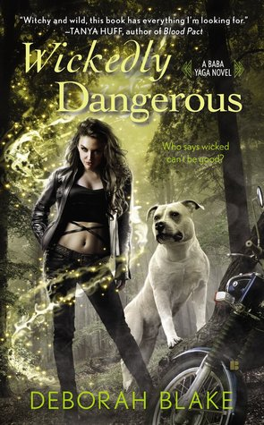 Wickedly Dangerous
