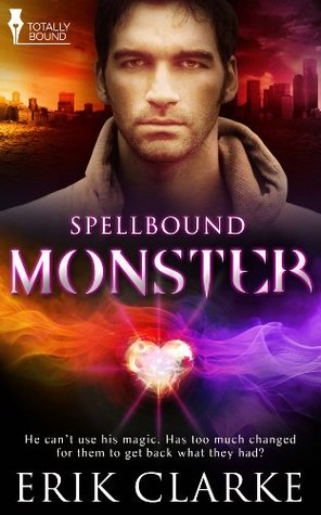 Monster(Spellbound 2)