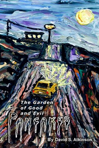 The Garden of Good and Evil Pancakes