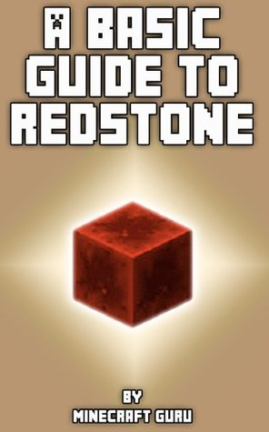 Terrific A Basic Guide To Redstone By Minecraft Books Wiring Cloud Ratagdienstapotheekhoekschewaardnl
