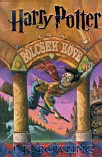 Harry Potter és a bölcsek köve by J.K. Rowling