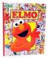 Elmo by Catherine McCafferty
