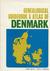 Genealogical Guidebook & Atlas of Denmark by Frank      Smith
