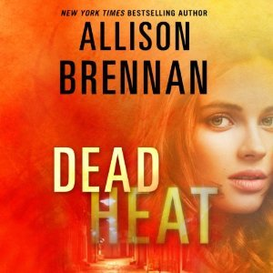 Dead Heat (Lucy Kincaid, #8)