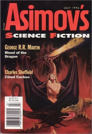 Asimov's Science Fiction, July 1996 (Asimov's Science Fiction, #247)
