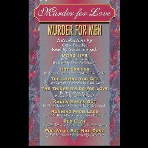 Murder for Love: Murder for Men