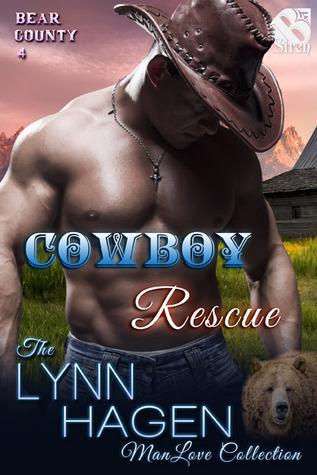 Cowboy Rescue (Bear County #4)