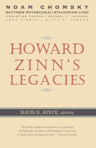 Howard Zinn's Legacies