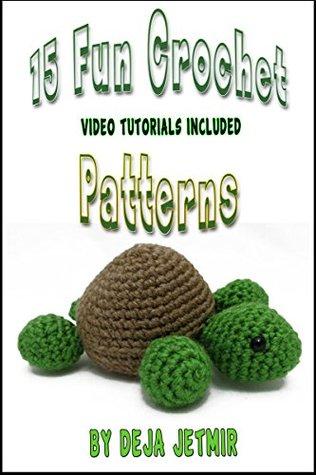 15 Fun Crochet Patterns