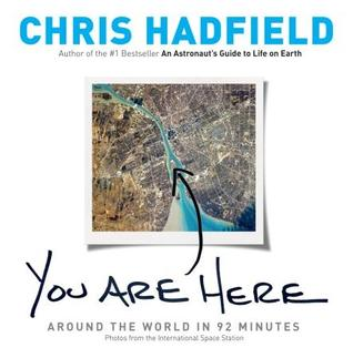 You Are Here: Around the World in 92 Minutes