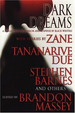 Dark Dreams by Brandon Massey