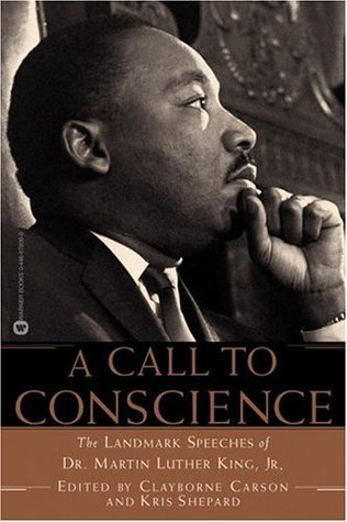 A call to conscience the landmark speeches by martin luther king jr fandeluxe Images