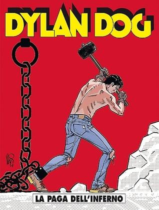 Dylan Dog n. 334: La paga dell'Inferno