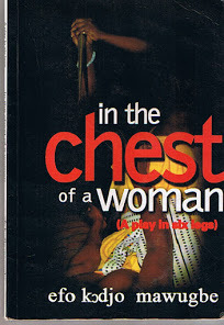 In the Chest of a Woman