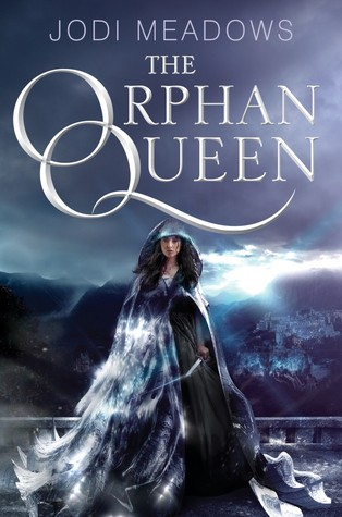 Image result for the orphan queen