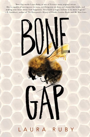 Bone Gap by Laura Ruby 5ef62b901b9