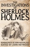 Investigations of Sherlock Holmes