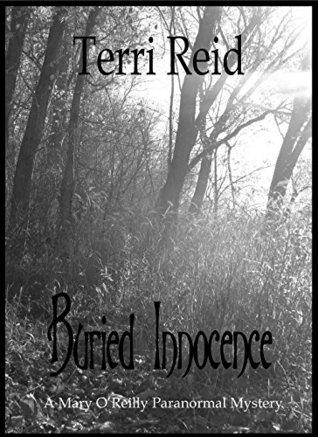Buried Innocence by Terri Reid