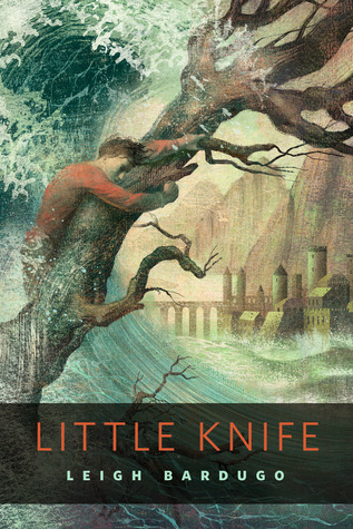 Little Knife (Grisha Verse, #2.6)