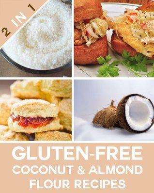 Gluten Free Coconut Flour & Almond Flour Recipes Using Two Of The Healthiest Flours!