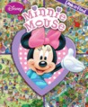 Minnie Mouse: Look and Find