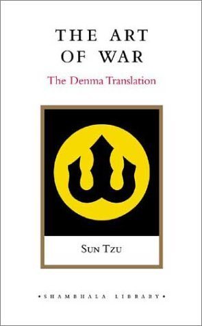 The Art of War: The Denma Translation