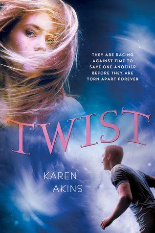{Review} Twist by Karen Akins