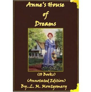 Anne's House of Dreams, 10 Books
