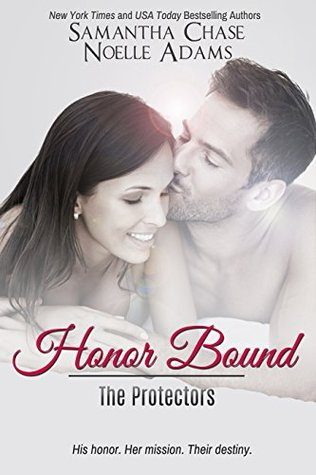 Honor Bound (The Protectors, #2)