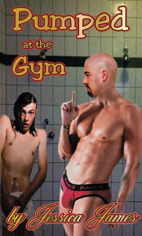 PUMPED AT THE GYM (M/M EROTICA)