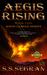 Aegis Rising (The Aegis Lea...