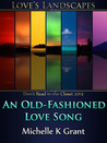 An Old-Fashioned Love Song (Woodshed, #1)