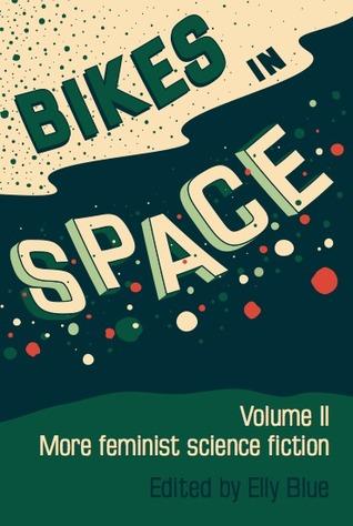 Bikes in Space Volume 2