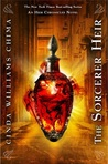 Download The Sorcerer Heir (The Heir Chronicles, #5)