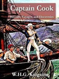 Captain Cook: His Life, Voyages, and Discoveries