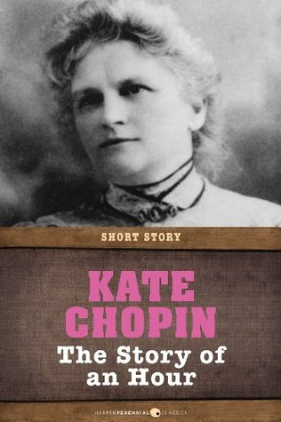 the story of hour The story of an hour kate chopin (1894) knowing that mrs mallard was afflicted with a heart trouble, great care was taken to break to her as gently as possible the news of her husband's death.