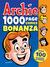 Archie 1000 Page Comics Bonanza