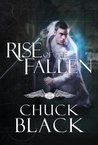 Rise of the Fallen (Wars of the Realm, #2)