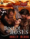Bed of Roses (Devil Savages MC, #1)