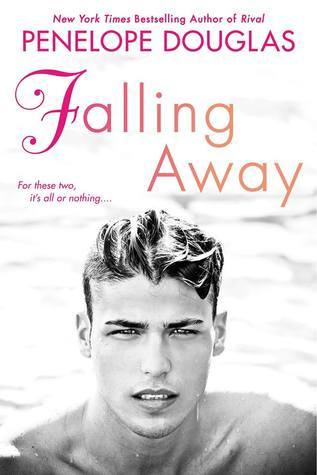 Falling Away (Fall Away, #3)