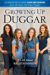 Growing Up Duggar by Jana Duggar
