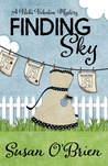 Finding Sky (Nicki Valentine Mystery, #1)