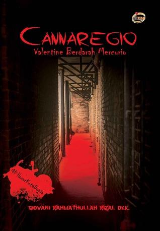 Cannaregio: Valentine Berdarah Mercurio